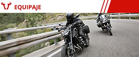Accesorios moto equipaje swmotech